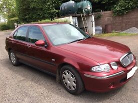 Rover 45 IS 1400