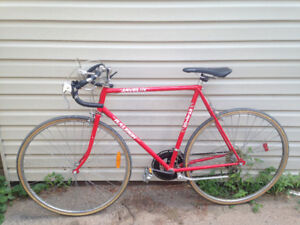 "Raleigh 23"" Road Bike for Sale"