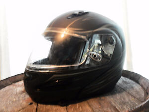 Casque (full face) de motocyclette Dot; Gmax 44, xsml
