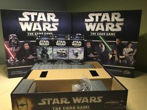 Star Wars The Card Game FFG