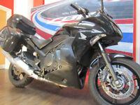 Honda CBF1000 GT