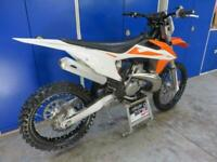KTM SX 250 2019 only 40 hours all original MINT condition