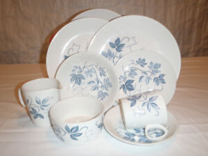 Collectable Antique dishes