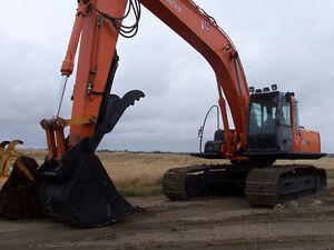 2006 Hitachi 270LC Excavator