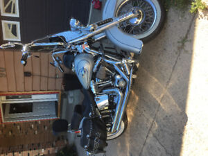 FOR SALE 2011 Harley Heritage Classic
