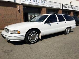 1995 Chevrolet Caprice CLASSIC WAGON