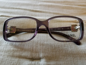 authentic CHANNEL eyeglass frame