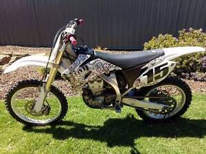 Yamaha YZF450 Mount Barker Mount Barker Area Preview