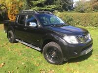 Nissan Navara 3.0dCi V6 Outlaw PICK UP AUTOMATIC
