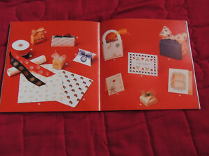 """""""Stamp a Greeting"""" Book Kitchener / Waterloo Kitchener Area image 4"""