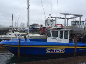 C-Tow is Canada's Only National Marine Assistance provider Windsor Region Ontario image 1