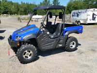 2013 NEW 700 UTV HISUN POWERMAX