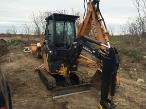 Digging services low rates Peterborough Peterborough Area image 4