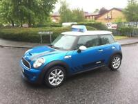 2011 MINI Hatch 2.0 Cooper SD 3dr