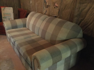 Free sofa bed suitable for cottage
