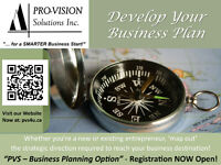 Business Planning Options