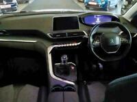 2017 Peugeot 3008 1.6 BlueHDi 120 Allure 5dr Estate Diesel Manual