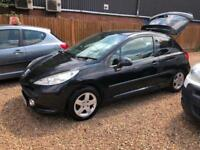 2009 Peugeot 207 1.4 75 Verve - FINANCE AVAILABLE FROM £18 PER WEEK!
