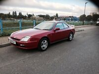 £400 Honda prelude 2.0i for sale