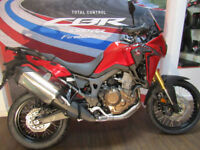 Honda CRF1000L 998cc Africa Twin