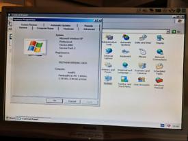 Retro PC Intel P4