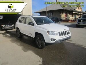 2016 Jeep Compass 75TH ANNIVERSARY   - Low Mileage