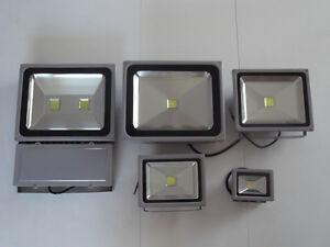 Projecteur LED ,10w 20w 30w 50w 100w