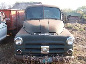 1953 Ford Fargo One Ton
