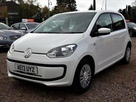 2013 Volkswagen UP! 1.0 Move Up Hatchback 5dr