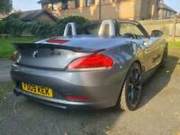 2009 BMW Z4 3.0 30i sDrive 2dr Convertible Petrol Automatic