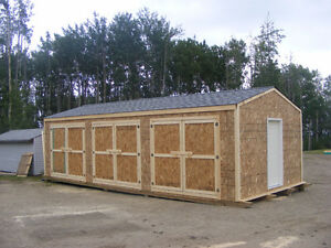 Northern Storage Sheds Prince George British Columbia image 2