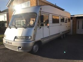 Amazing spacious Hymer 694 GREAT CONDITION