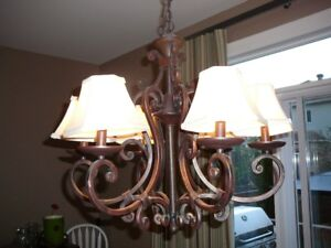 Dinning/kitchen ceiling lamp for sale
