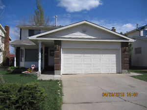 Westend Lymburn  4BR house with A/C and attached DB garage