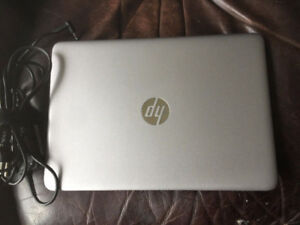 HP elitebook 840 G3 /under warranty/current market value:1900$