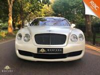 2006 BENTLEY CONTINENTAL FLYING SPUR 6.0 (552bhp) AUTO