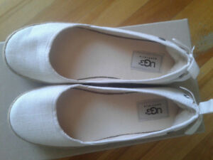 Souliers espadrilles UGG Australia Taille 6 (37)