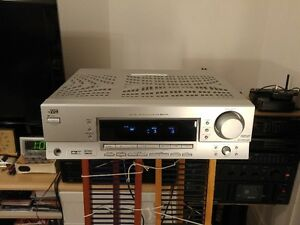 JVC 5.1 Home Theater Receiver RX-6042