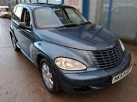 Chrysler PT Cruiser 2.2CRD Touring 5 DOOR - 2004 53-REG - 3 MONTHS MOT