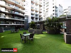 Furnished luxury room,gym/spa/pool/bbq, Move in TODAY¡! East Perth Perth City Area Preview