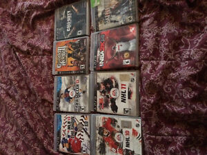 PS3 games good price London Ontario image 1