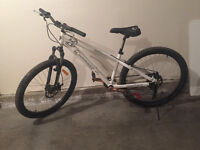 Kranked Bicycle Co 6061 Aluminum Series
