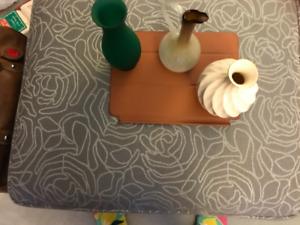 Small Bud Vases