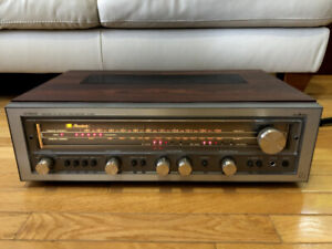 Luxman R-3055 Stereo Receiver in Excellent Condition