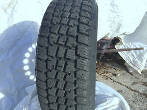 """Snow Tires for Sale 15"""""""