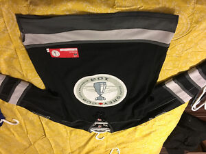 Grey Cup Jersey Black Winnipeg 2015