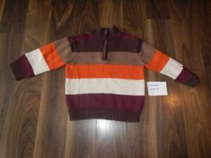 Cherokee Size 3 Sweater