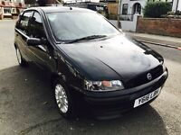 Fiat Punto Jtd Hlx 1.9 diesel manual 5 door