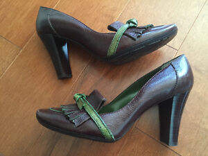 MOVING!! Selling brand new high end shoes!! Size 8.5, 9, 10