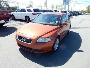2011 Volvo S40 FRESH TRADE!!! LOADED AWD!!!!!